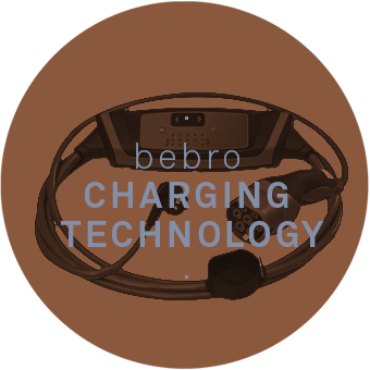 bebro charging technology for vehicles