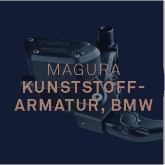 MAGURA Kunststoffarmatur, BMW