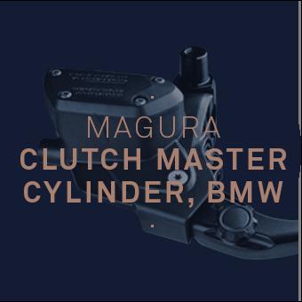 MAGURA clutch master <br> cylinder, BMW