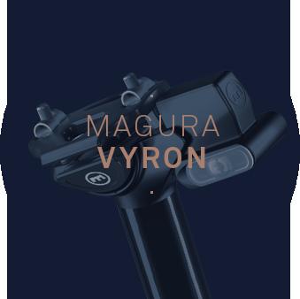 MAGURA VYRON