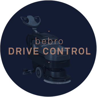 bebro drive control