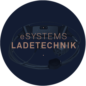 eSYSTEMS Ladetechnik für Fahrzeuge